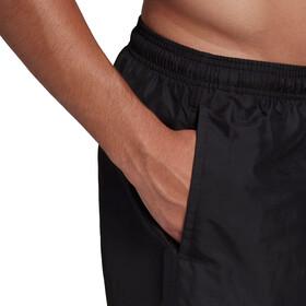 adidas Solid CLX Short Length Shorts Men, negro